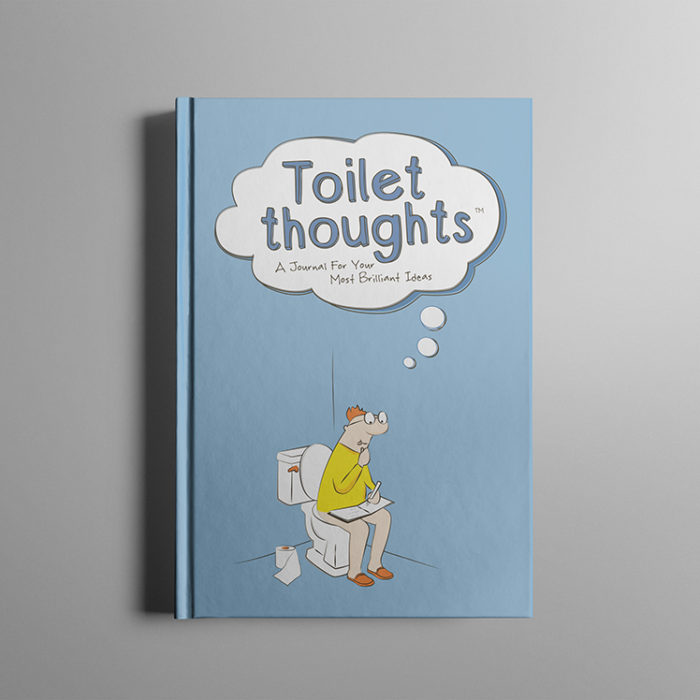 Bok: Toilet thoughts