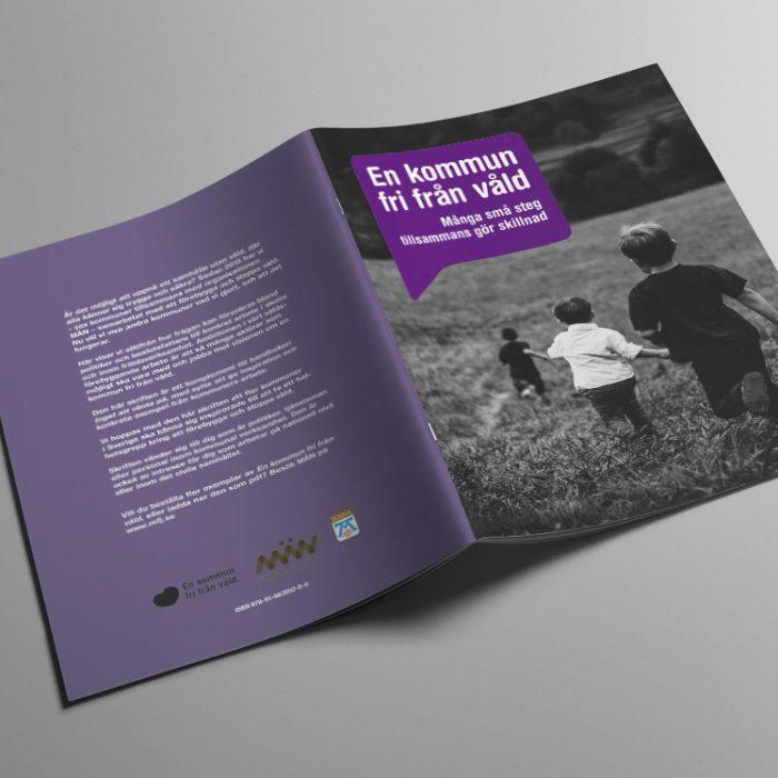 Rapport: En kommun fri från våld