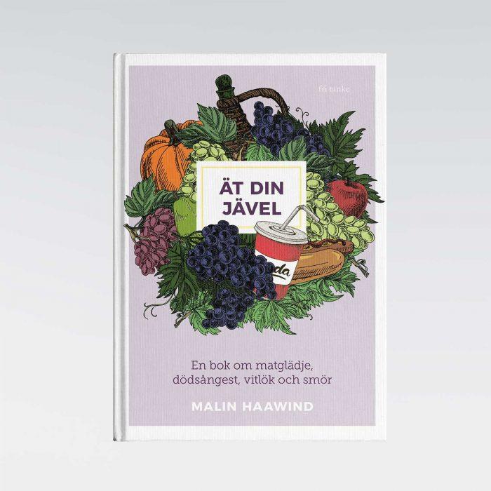 Bok: Ät din jävel