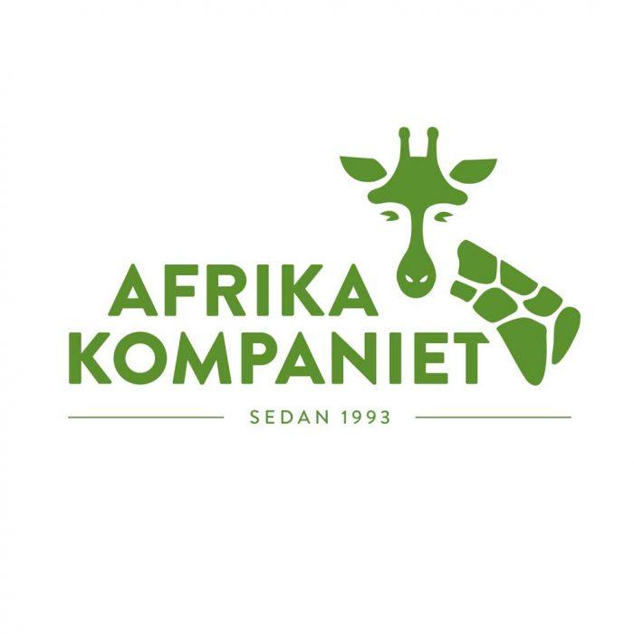 Logotyp: Afrikakompaniet